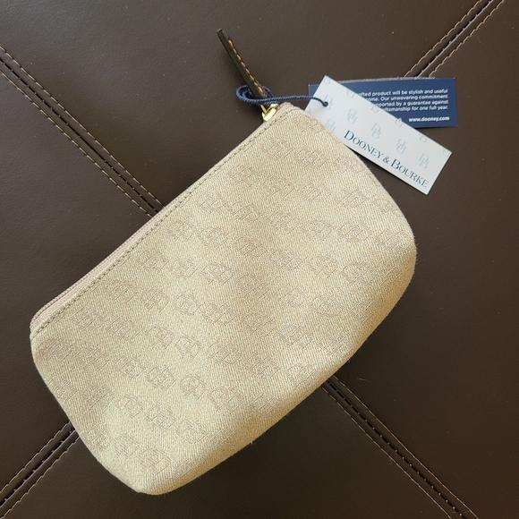 Dooney & Bourke Cosmetic Bag